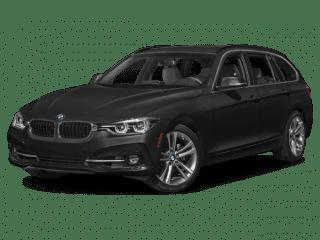 Vehicule taxi Andernos BMW 3